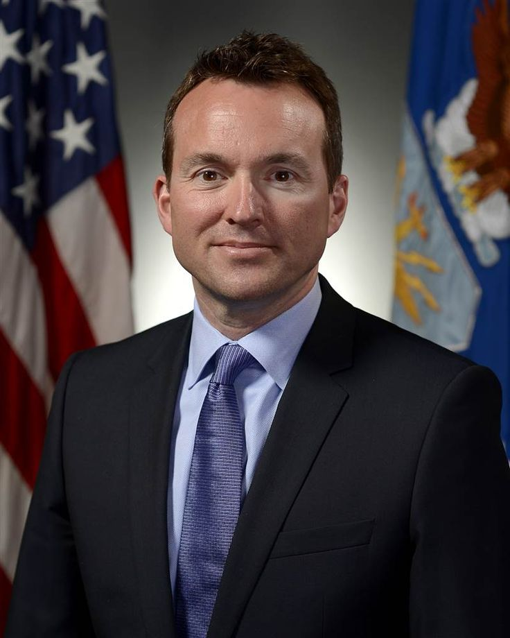 Obama to Nominate Eric Fanning for Army, Would Be 1st Openly Gay Service Chief - NBC News