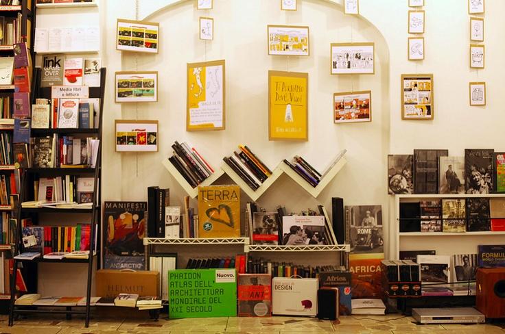 Libri e immagini tropicane, alla festa di Tropico del Libro.