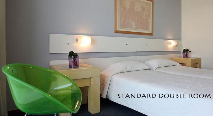 Special late until New Year's Eve! Standard Double Room including Breakfast  only 45€! https://dorianinnhotel.reserve-online.net/