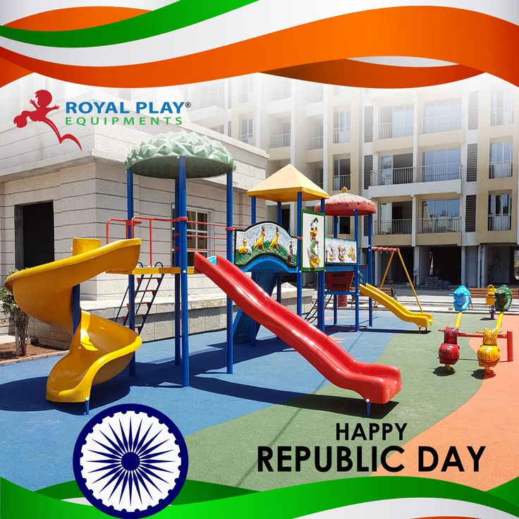 May Colours of our Indian Flag rise with pride, Royal Play wishes you a Happy Republic Day. #royalplayequipment #republicday2018 #26january #India