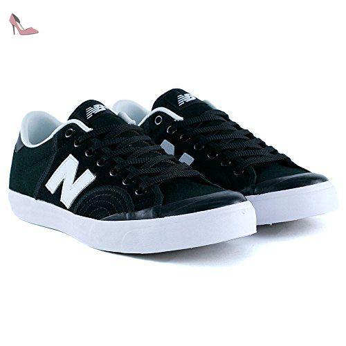 NEW BALANCE numérique Pro Cour Chaussures à 212Noir Toutes Les Tailles - Noir - noir, - Chaussures new balance (*Partner-Link)