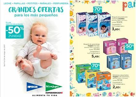 CatalogosD: Corte Ingles: Catalogo Quincena del Bebe, Ofertas ...