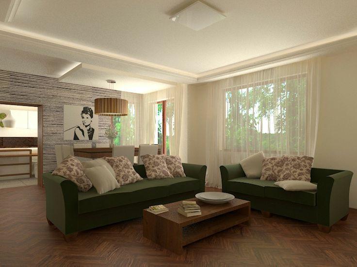 Salon | Murla Design