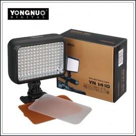[50334] Yongnuo - YN 140 (1410) LED Video Light (S)