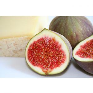 Dulceata de smochine.  1 kg smochine maturate 600 gr. zahar zeama si coaja la 1 lamaie 1/2 lingurita scortisoara 1 lingura cacao amaruie