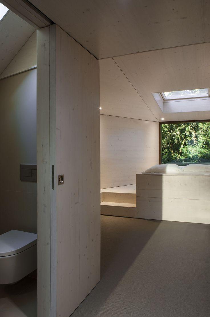 Minimalist Hotel Room: Hotel Decor, Minimalist Room