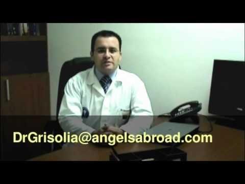 Video: El Dr. Luis Grisolia, uno de los mejores dentistas en Guatemala se presenta a si mismo.