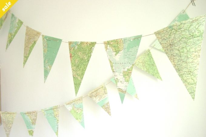 Atlas Bunting by younghearts on hellopretty.co.za