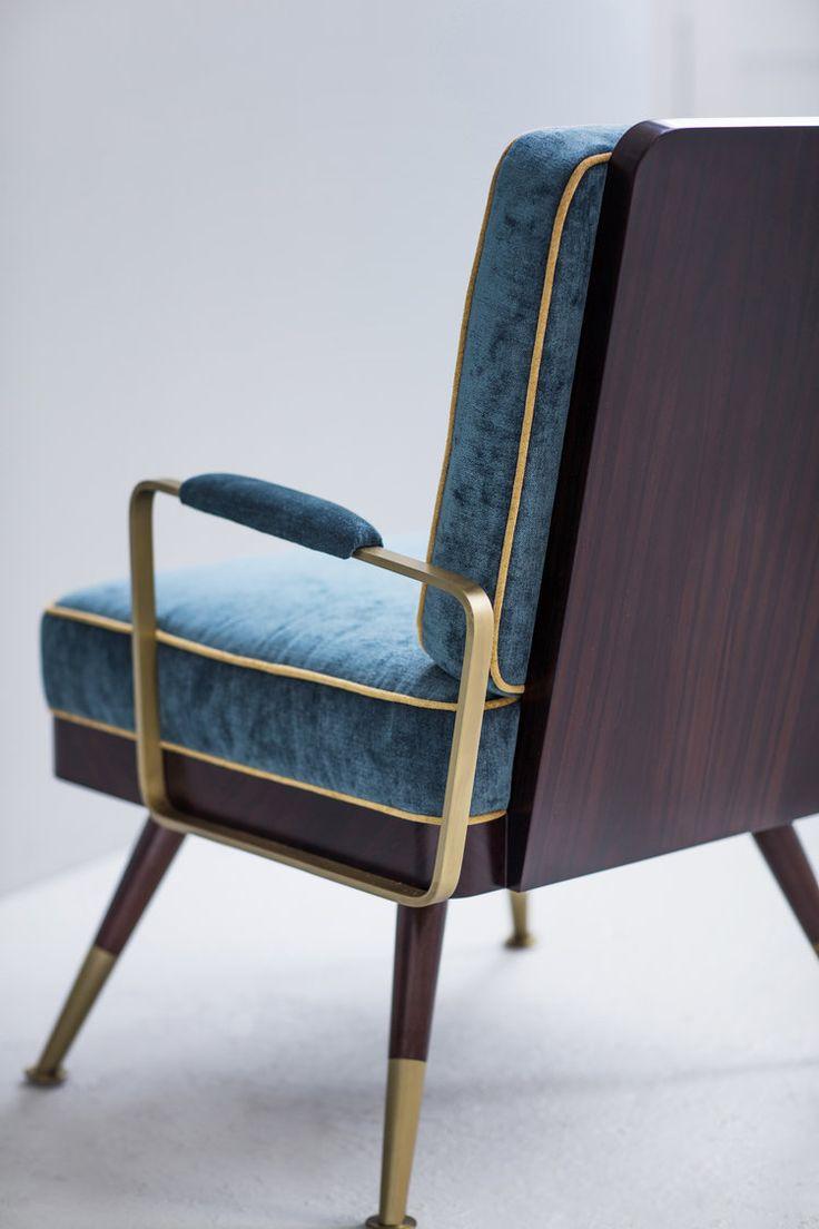 Best 25 Mid century armchair ideas on Pinterest Mid century