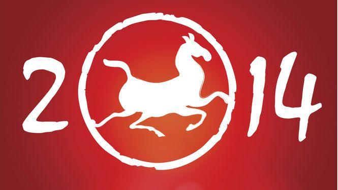 China festeja hoy la llegada del Año del Caballo. Este país, al igual que otros del Asia, emplea el calendario lunar para regir su año y es por eso que su fin de año se ubica, generalmente, entre f...
