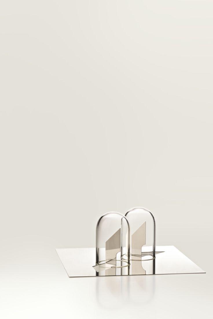 Casa Divisa _ Souvenir design By Gumdesign decorative objects #brass