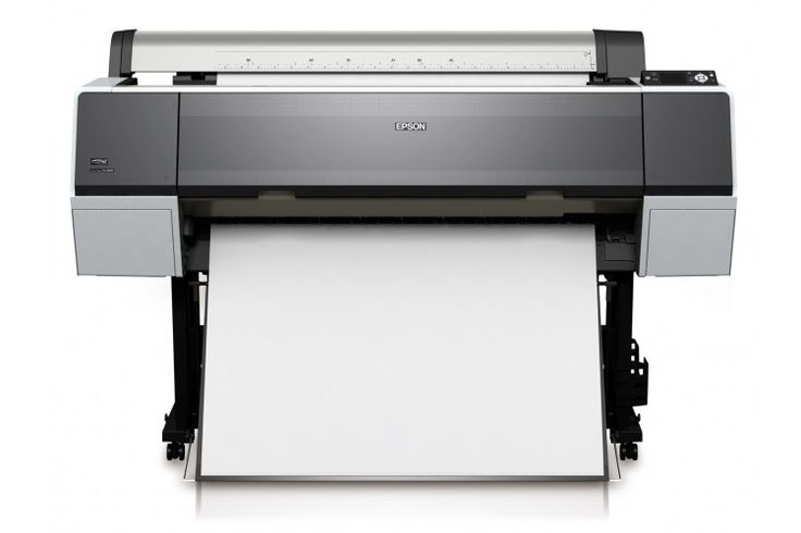 Epson Stylus Pro 9890 44 inch Sublimation Printer