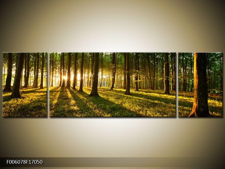 Meer dan 1000 idee n over bos schilderij op pinterest dennenboom kunst natuurschilderijen en - Kleur schilderij ingang ...