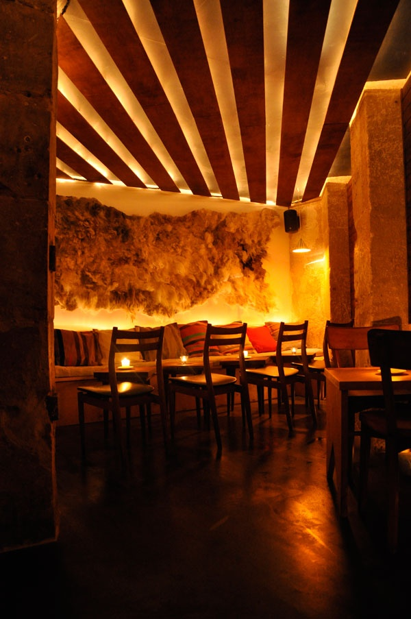 davidrager.org - excavation by spoonfuls: candelaria #paris / taqueria and cocktail bar