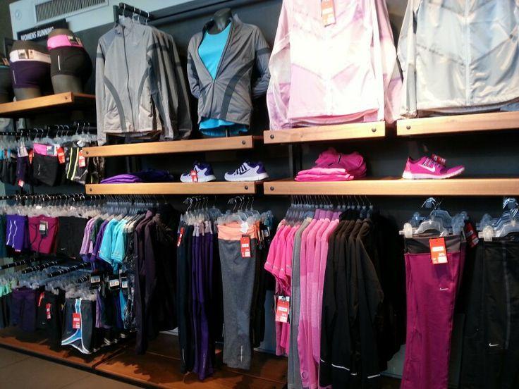 Nike Store Termini