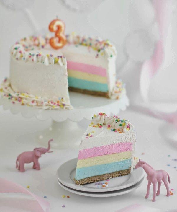 Pasteles para Fiestas de Niñas o chicas jóvenes