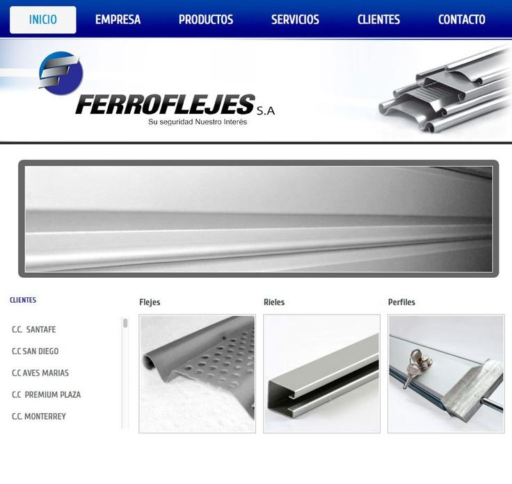 www.ferroflejes.com