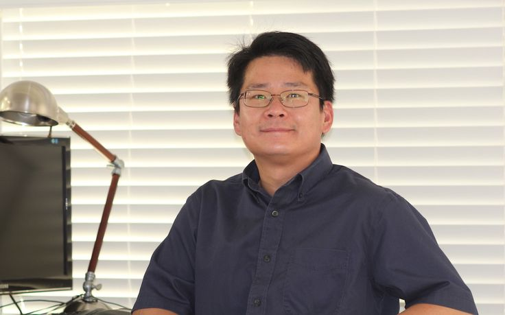 What I'm Reading: Neatorama Founder Alex Santoso