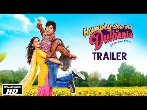 Humpty Sharma Ki Dulhania - Official Trailer | Varun Dhawan, Alia Bhatt | #Bollywood #Movies