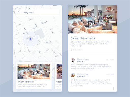 Daily UI-TOFIND