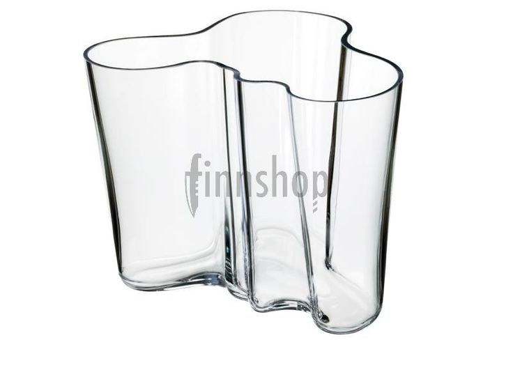 Aalto váza (160 mm)