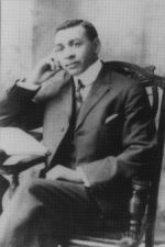 James Robinson Johnston (1876 -1915) Born in Halifax, Nova Scotia, James Robinson Johnston graduated from Dalhousie University and became the first Black Canadian in Nova Scotia to become a lawyer. The James Robinson Johnston chair in Black Canadian studies at Dalhousie is the first chair and program dedicated to the study of Black Canadian perspectives.