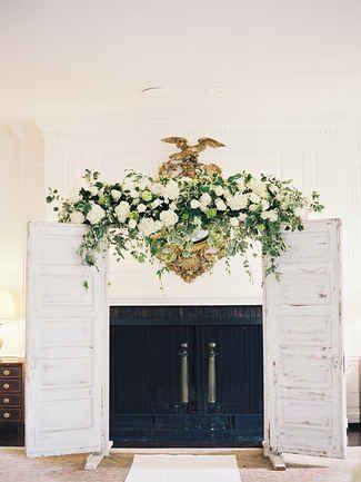 17 Creative Indoor Wedding Arch Ideas | TheKnot.com