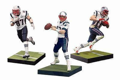 During the past 14 seasons, no NFL team has been more dominant in the post season than the New England Patriots. Since 2001, the Patriots have achieved 12 playoff berths, six Super Bowl appearances, and four Super Bowl championships.