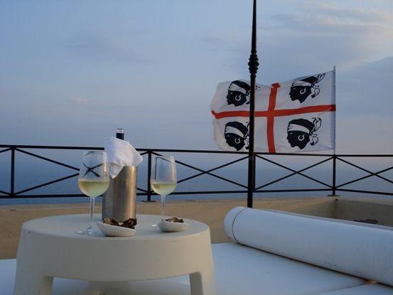 Faro Capo Spartivento Guest House, #Sardinia #romantic #vacation