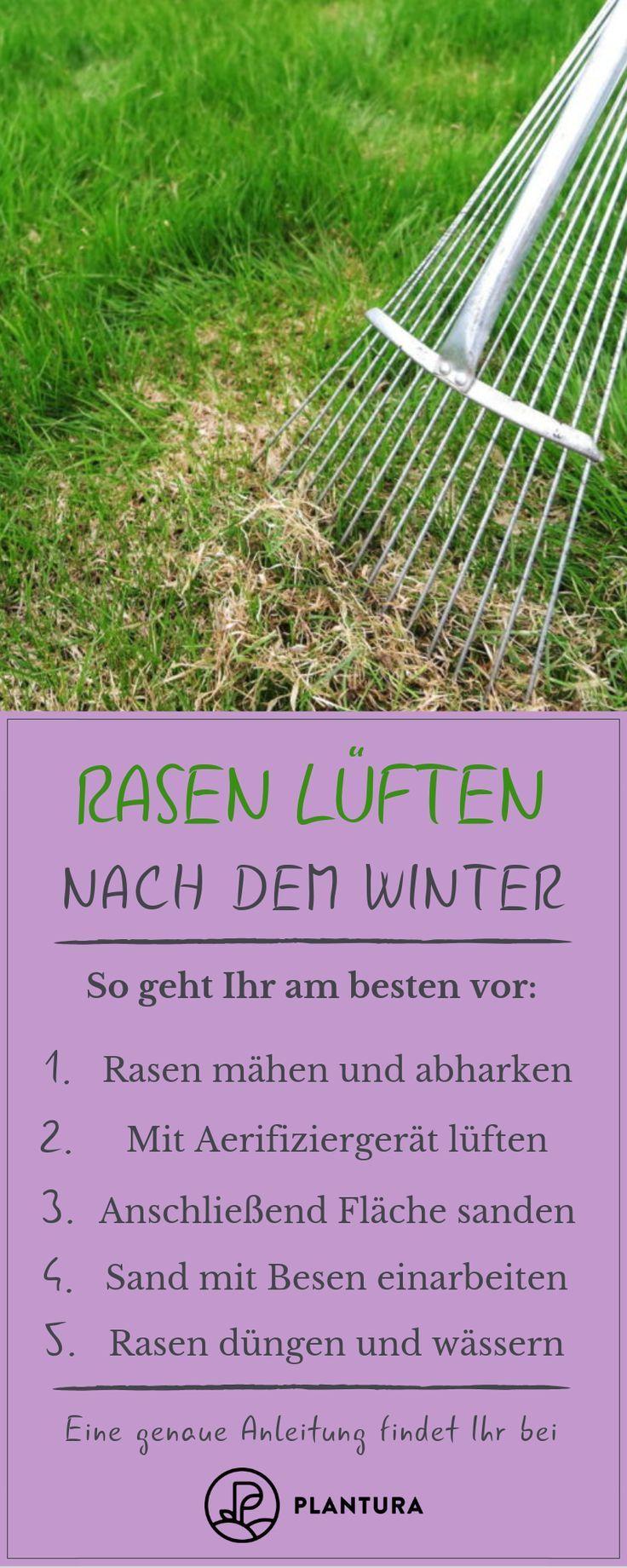Rasen Nach Dem Winter Damit Ihr Rasen Perfekt Ins Neue Jahr Startet Damit Dem Ihr Ins Jahr Nach Neue Perfekt Rasen Startet Winter Garden Tools