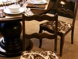 How to Re-cover a Dining Room Chair : How-To : DIY Network