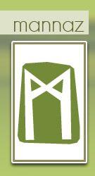 Das Runenorakel : MANNAZ - gofeminin