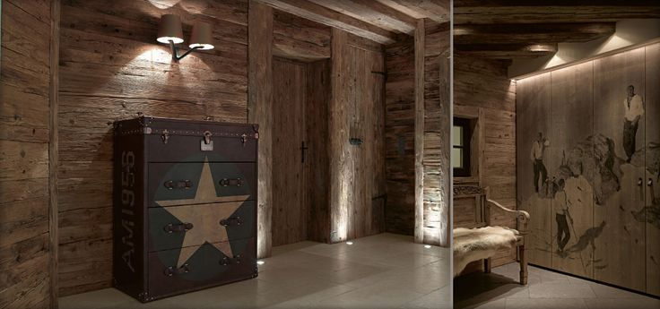 Bernd Gruber - Interior Design