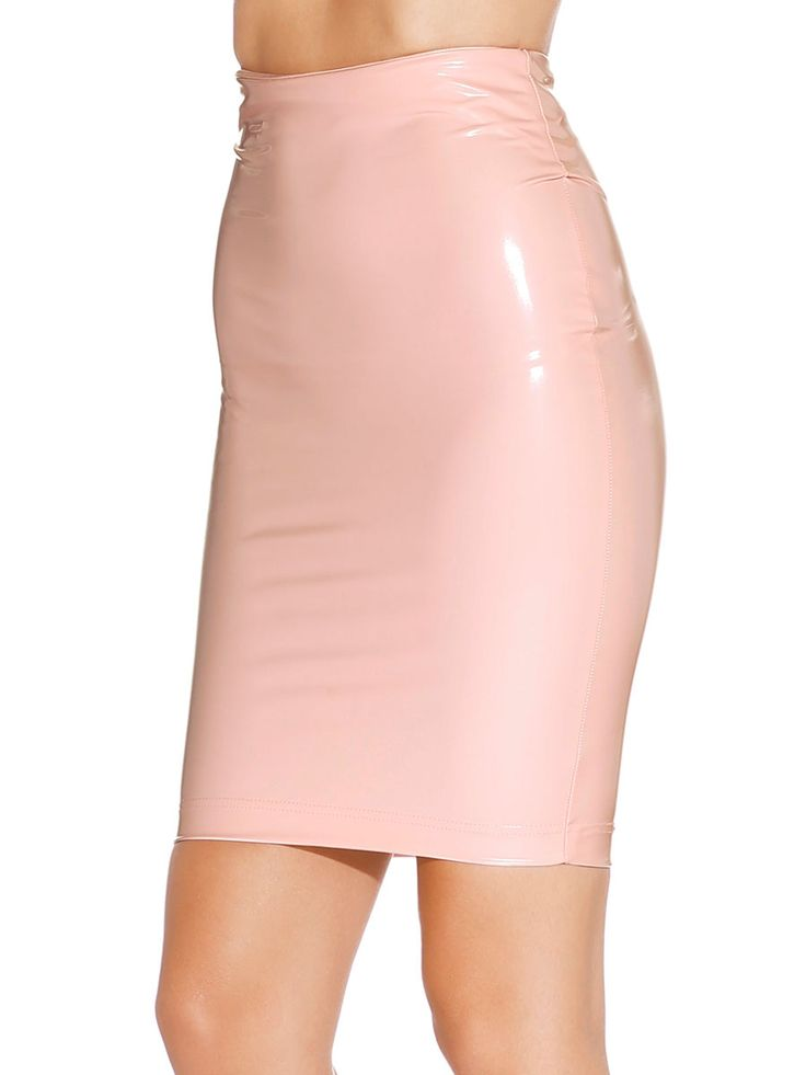 The Femme Fatale Pencil Skirt - LIMITED (AU $90AUD / US $60USD) by Black Milk Clothing