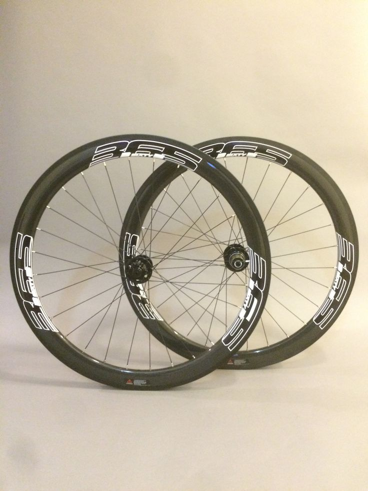 Cyclocross FAT (25mm wide) Carbon Tubular 4 in 1 Disc Hub - 3SIXTY5 CYCLING