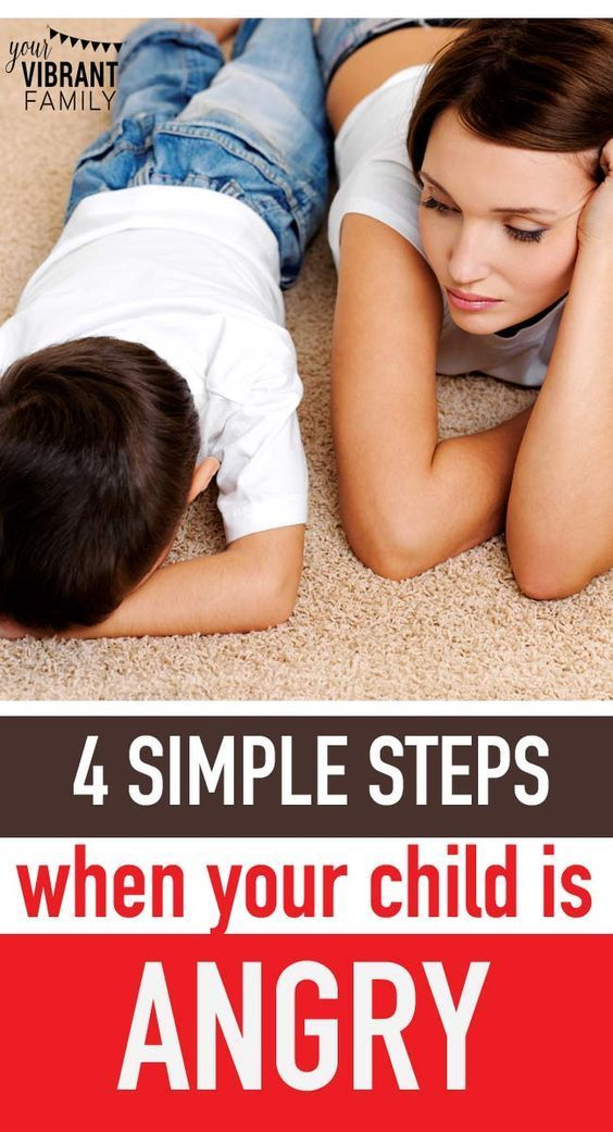 You hear the fighting. The yelling. The temper tantrums. AGAIN. While anger will never fully go away, kids CAN learn to manage their anger (and so can we!) Learn four simple steps to help kids calm down, understand angry emotions, determine if they have anger habits and assess if they deal with anger guilt. If you're a mom, you need these to help kids deal with anger, fighting and temper tantrums!