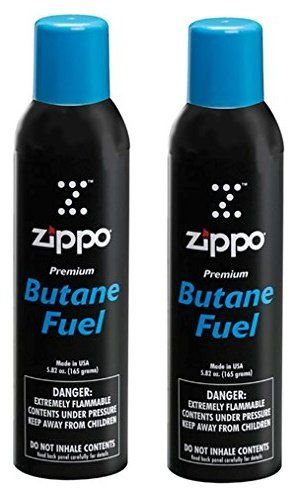 Zippo Butane Fuel ** More info could be found at the image url.