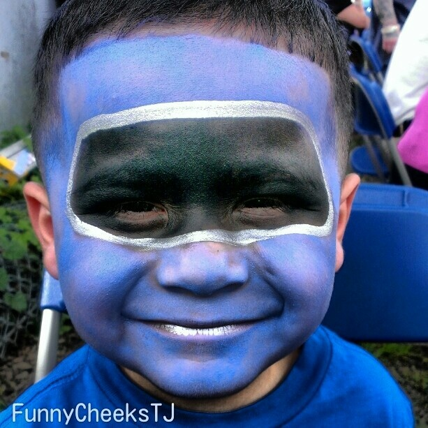 10 Best images about face painting on Pinterest | Face ...