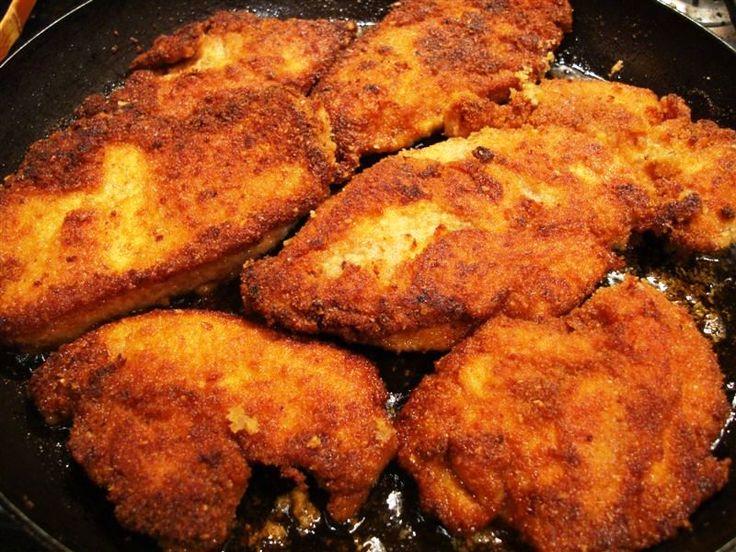 Fokhagymás rántott csirke – a hétköznapi ebédek sztárja!