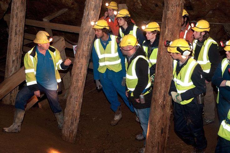 Mining Courses Australia | StudySelect