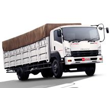 Isuzu Astra Motor Indonesia - The Best Product Light Commercial Vehicles (LCV) dan Commercial Vehicles (CV)