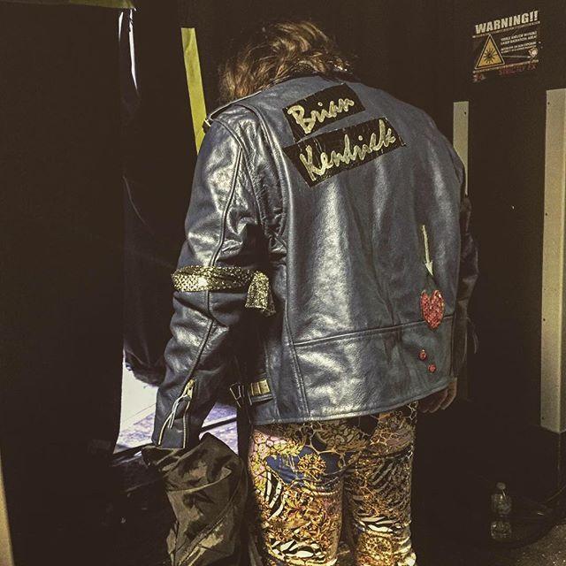 Brian Kendrick.