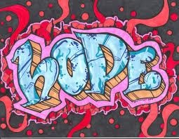 graffiti word images - Google Search                                                                                                                                                                                 More