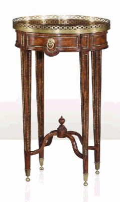 Safavieh Home Furnishings - 5005-597, Please call for pricing (http://www.safaviehhome.com/side-and-end-tables-5005-597/5005-597)