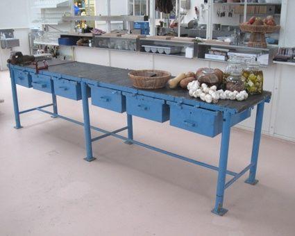 Wonderful Kitchen Island Designs blue diy Kitchen Island – Decozilla