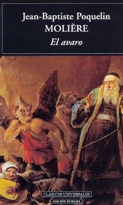 El Avaro - Moliere