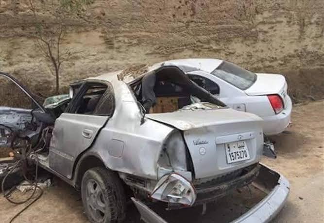 أمن طرابلس تكشف عدد القتلى في حوادث سير الشهر الماضي Libya Toy Car