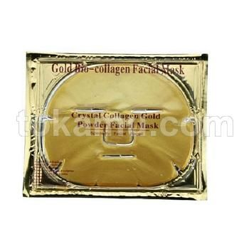 Collagen Crystal Facial Mask, Masker Wajah