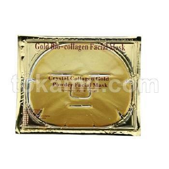 Collagen Crystal Facial Mask, Masker Wajah
