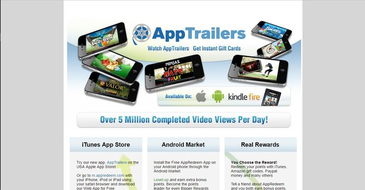 AppRedeem Review – Scam or Legit? Can You Make Money Watching Videos & Downloading Apps? - Scams Kitchen